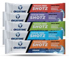 Single-Serve Shotz for 16.9oz Bottle